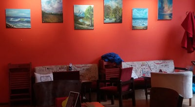 Photo of Cafe Basquiat Café & Boutique at Ул. Братя Пулиеви 3, Plovdiv 4000, Bulgaria