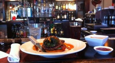 Photo of French Restaurant Bouzy Gastropub at 1611 S Catalina Ave, Redondo Beach, Ca 90277, United States