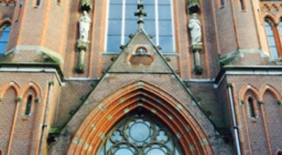 Photo of Church Gouwekerk at Hoge Gouwe 41, Gouda 2801 LB, Netherlands