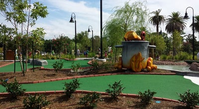 Photo of Mini Golf City Putt at City Park at City Park, New Orleans, LA 70119, United States