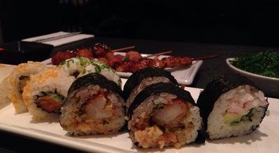 Photo of Sushi Restaurant Z-Sushi at Østerbrogade 91, København Ø 2100, Denmark