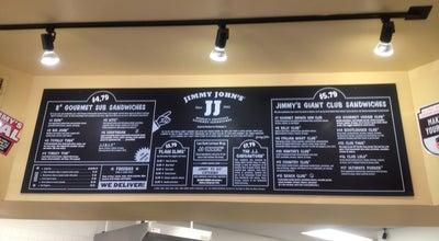 Photo of Sandwich Place Jimmy John's at 11810 Preston Rd #160, Dallas, TX 75230, United States