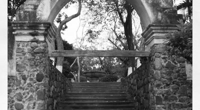 Photo of Park Jardín San Francisco de Almoloyan at Av. Maclovio Herrera, Colima, Mexico