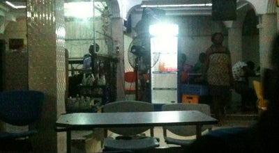 Photo of Fast Food Restaurant Dim Light at Adum, Kumasi, Ghana