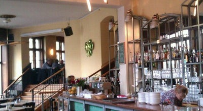 Photo of Cafe Café Butter at Pappelallee 73, Berlin 10437, Germany