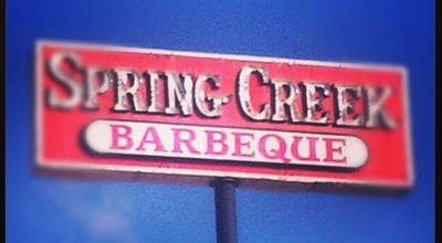 Photo of BBQ Joint Spring Creek Barbeque at 1509 Airport Fwy, Bedford, TX 76021, United States