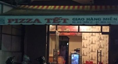 Photo of Vietnamese Restaurant Pizza Tet at Tran Le A19, Vietnam