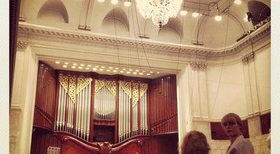 Photo of Concert Hall Filharmonia Narodowa at Ul. Sienkiewicza 10, Warszawa, Poland