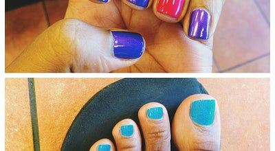 Photo of Nail Salon Dash Nails at 1100 Hope St, Stamford, CT 06907, United States