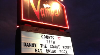 Photo of Rock Club Count's Vamp'd at 6750 W Sahara Ave, Las Vegas, NV 89146, United States