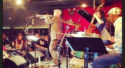 Photo of Jazz Club Jazz Standard at 116 East 27th Street, New York, NY 10016, United States