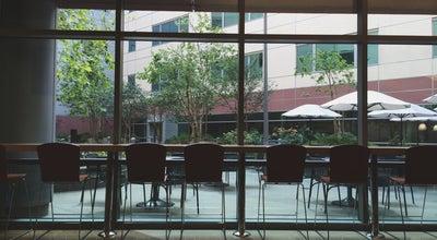 Photo of Cafe Cafe Vineyard at 2295 S Vineyard Ave, Ontario, CA 91761, United States