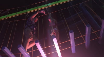 Photo of Arcade Wonderworks Ropes Course at 9907, Panama City Beach, FL 32407, United States