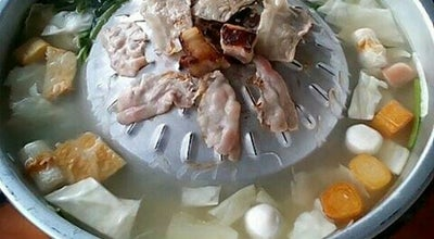 Photo of BBQ Joint Thai Wei steamboat & bbq at Kampar, Malaysia