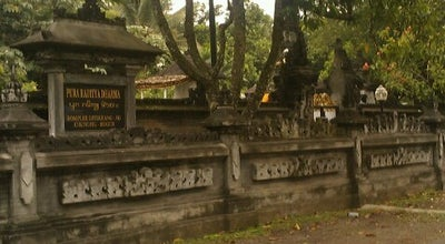 Photo of Temple Pura Raditya Dharma Cibinong at Komplek Dit Bek Ang, Cibinong, Indonesia