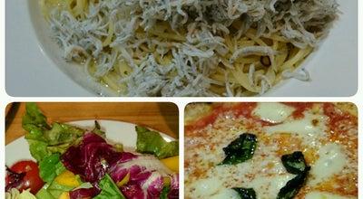 Photo of Italian Restaurant 大衆イタリアン食堂大福 at 田間903−8, Japan