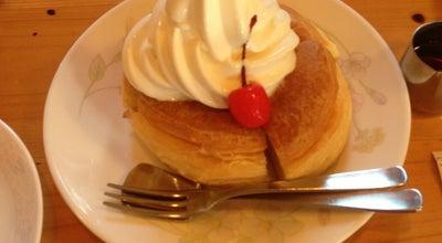 Photo of Cafe コメダ珈琲店 古淵駅前店 at 南区古淵1-7-3, 相模原市 252-0344, Japan