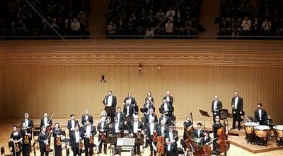 Photo of Concert Hall 삼성전자 인재개발원 콘서트홀 at 용인시, South Korea