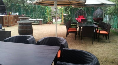 Photo of Cafe Bistro Flamme Bois at Sco 16-17 Green Park Avenue, Ludhiana 141001, India