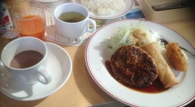 Photo of Diner ガスト 行橋店 at 大字二崎112-4, 行橋市, Japan