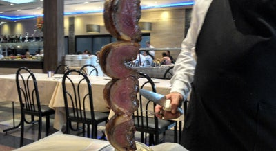 Photo of BBQ Joint Churrascaria Chimarrão at Av. Tiradentes, 3165, Londrina 86072-000, Brazil