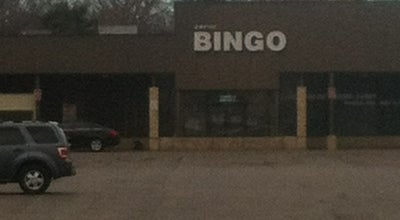Photo of Casino Empire Bingo at 380 Empire Blvd, Rochester, NY 14609, United States