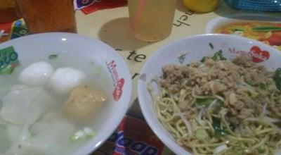 """Photo of Chinese Restaurant Mie Belitung """"Yamien"""" Nyong Choi at Jalan Madura, Tanjung Pandan 33411, Indonesia"""