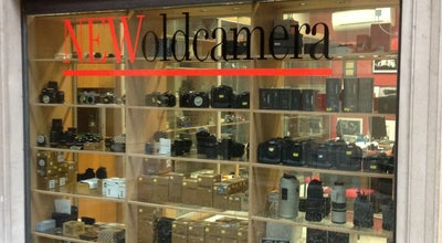 Photo of Camera Store New Old Camera at Via Dante, 12, Milano, Italy