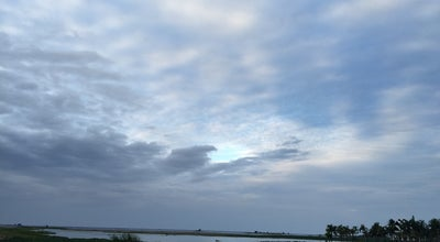 Photo of Lake หนองหาร Nong Harn Lake at Sakon Nakhon, Thailand