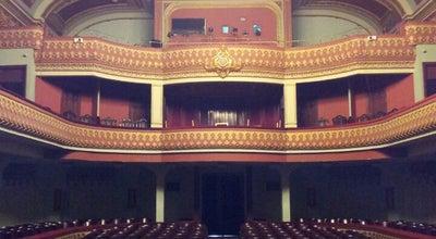 Photo of Opera House Operet Sahnesi at Ulus, Çankaya, Turkey