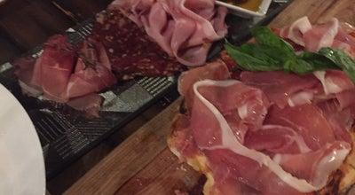 Photo of Italian Restaurant Hostaria Wine Bar and Restaurant at China