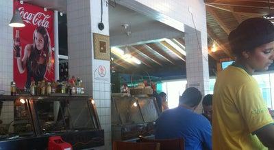 Photo of Bakery Cantina Tia Jô - Restaurante, Pães, Doces e Salgados at Rua Goiás, 253, Cubatão, Brazil