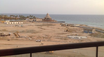 Photo of Water Park كورنيش جدة الشمالي - دوار النورس at Saudi Arabia