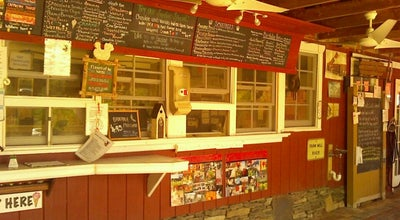 Photo of Ice Cream Shop Wells Hollow Creamery at 656 Bridgeport Ave, Shelton, CT 06484, United States