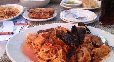 Photo of Italian Restaurant Pasta Pomodoro at 4898 San Felipe Rd # 150, San Jose, CA 95135, United States
