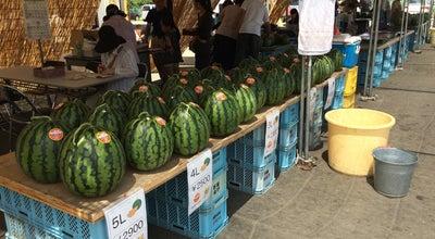 Photo of Farmers Market JA松本ハイランド すいか村 at 和田4681-8, 松本市 390-1401, Japan