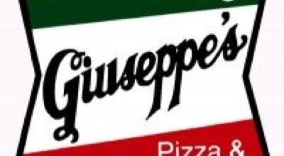 Photo of Italian Restaurant Guiseppe's Italian Restaurant at 17937 Se Stark St, Portland, OR 97233, United States