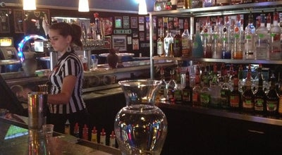 Photo of Bar Big Apple Restaurant & Sports Pub at 5900 Yadkin Rd, Fayetteville, NC 28303, United States