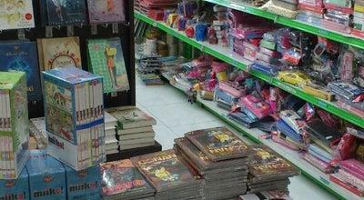 "Photo of Bookstore Toko Buku "" TOGAMAS "" at Jl Pahlawan 20, Mojokerto, Indonesia"