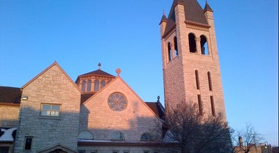 Photo of Church First United Methodist Church at 121 Wisconsin Ave, Waukesha, WI 53186, United States