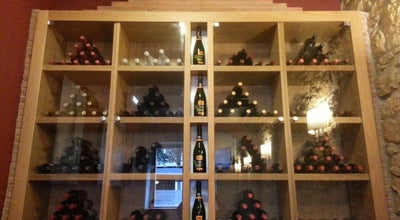 Photo of Wine Bar La Ronda at C. Campoamor, 26, Oviedo 33001, Spain