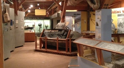 Photo of Tourist Attraction North Carolina Maritime Museum at 315, Beaufort, NC 28516, United States