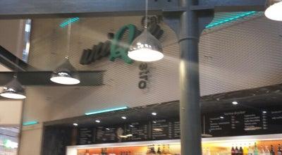 Photo of Coffee Shop Bistro Unique at Drottninggatan 53, Norrköping 602 32, Sweden