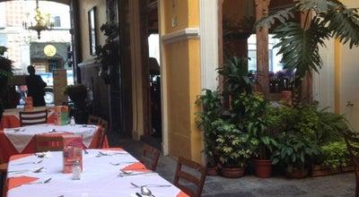 Photo of Mexican Restaurant Fonda La Mexicana at 3 Poniente 316, Puebla 72000, Mexico