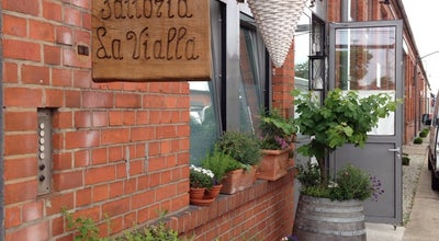 Photo of Gourmet Shop Fattoria La Vialla at Cassellastr. 30-32, Frankfurt am Main 60386, Germany