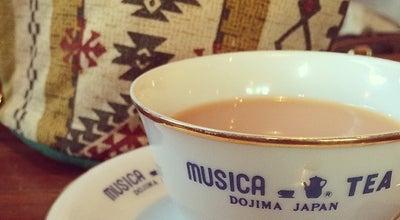 Photo of Cafe グルメカフェ六甲 at Japan
