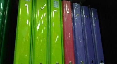 Photo of Bookstore Toko Buku Singgalang at Jl. Karapitan No. 63-65, Bandung 40262, Indonesia