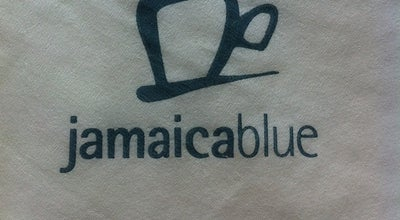 Photo of Cafe Jamaica Blue 蓝色牙买加 at 朝阳区公园南路6号 • #115, 6 Chaoyang Park South Rd, Beijing 北京市, Ch, China