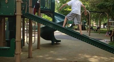 Photo of Park Marjorie Davis park at 200 N Addison Ave, Elmhurst, IL 60126, United States