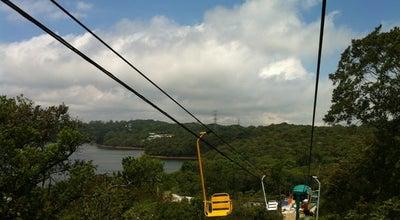 Photo of General Entertainment Parque Estoril at Rua Portugal, São Bernardo do Campo, Brazil